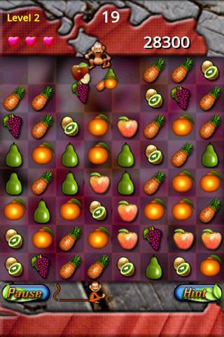 Fruited - screenshot