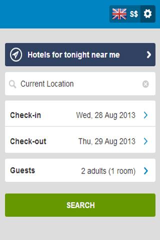 Hotel Booking Best Discount