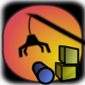 The Building Game logo