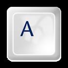 Externe Tastatur icon
