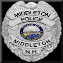 Middleton Police icon