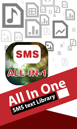 All In One SMS text Library