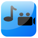 Play All Media player icon