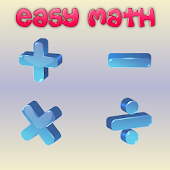 EasyMath - Mental calculation