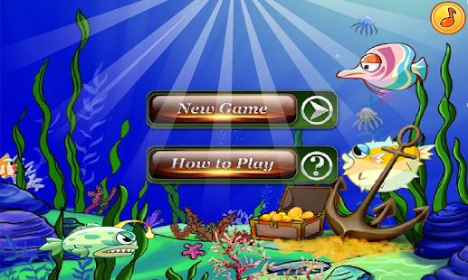 Hungry Fish Pro II