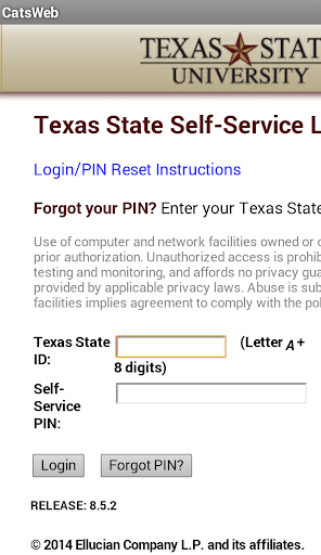 Download Texas State Shortcut Google Play softwares