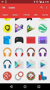 HERACon - Icon Pack v1.0
