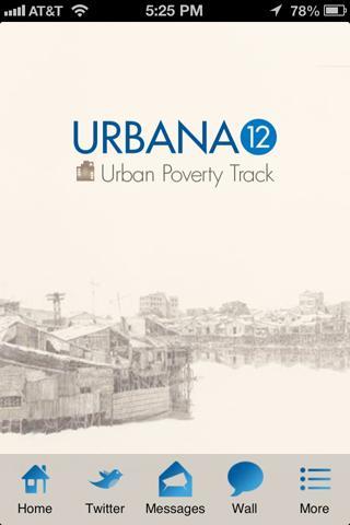Urbana 12 Urban Poverty Trac