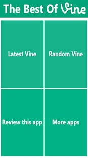The Best of Vine - screenshot thumbnail