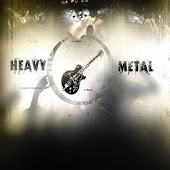 I Love Heavy Metal