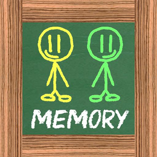 Memory Unlimited LOGO-APP點子