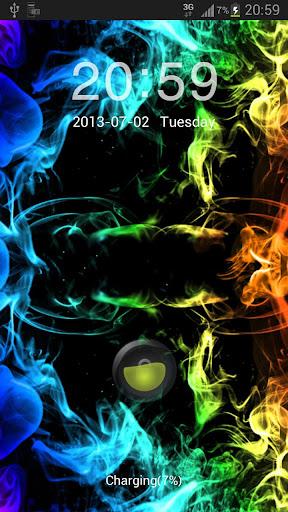 GOLocker Rainbow Smoke Buy