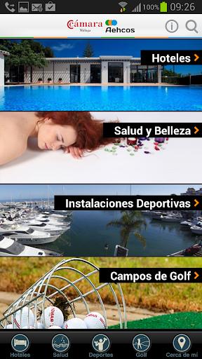 Hoteles Costa del Sol