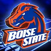 Boise State Revolving WP
