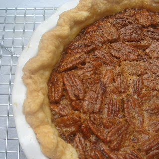 Classic Pecan Pie with a Twist