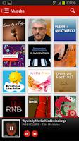 Screenshot of Polskie Radio
