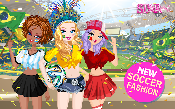 Fashion Style - Dress Up
