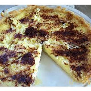 Custard Pie II