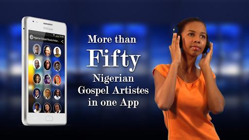 Nigerian Gospel Music Artistes