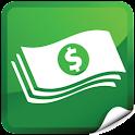 HandyLogs Money logo
