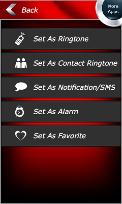 Piano Ringtones - screenshot