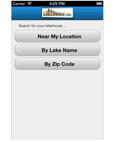 LakeHouse.com Real Estate