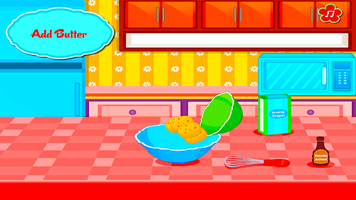 【免費休閒App】Cupcake Mania - Cooking Game-APP點子
