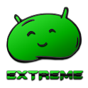 JB Extreme Green CM12 CM13 icon