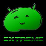 JB Extreme Green CM11 CM12 v6.02