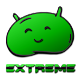 JB Extreme Green CM11 CM12 v5.44