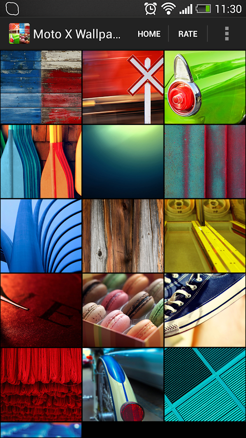 Moto X Wallpapers - Motorola X - screenshot