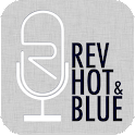 Rev Hot And Blue Mixed Dance logo