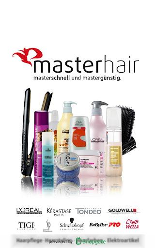 masterhair.de Shop