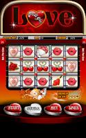 Screenshot of Magic Love Slot Machine HD