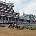 Watch Kentucky Derby Live 2013