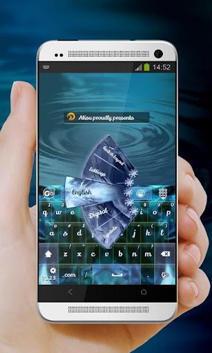冷凍 GO Keyboard