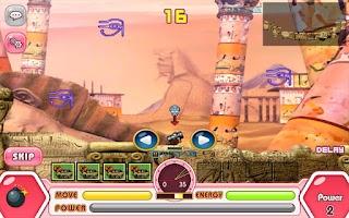 Screenshot of 포트리스2레드 Fortress2Red