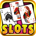 Poker Cards Casino Slots icon