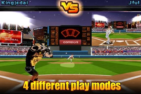 Homerun Battle- screenshot thumbnail