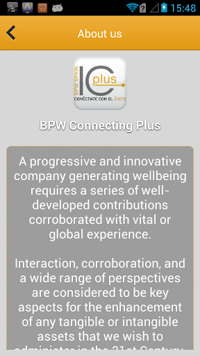 玩生活App|BPW Connecting Plus免費|APP試玩