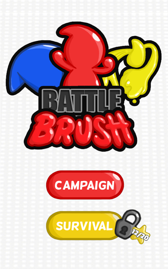 Battle Brush - screenshot
