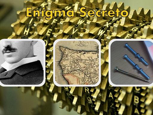 Kygu Enigma Secreto