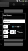 Screenshot of ShotView