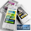 ViralSocial icon