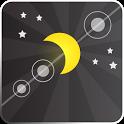 MoonTrajectory.net icon