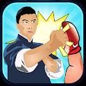 Wing Chun Padwork