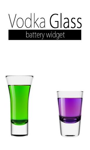伏特加電池