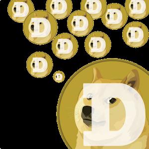 DogeRain - Dogecoin Rain