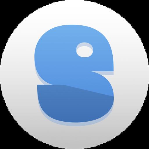 社交のSmileEssence Lite LOGO-HotApp4Game