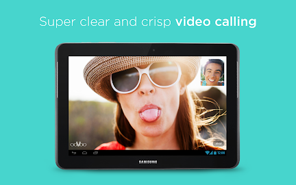 ooVoo Video Call, Text & Voice Screenshot 2